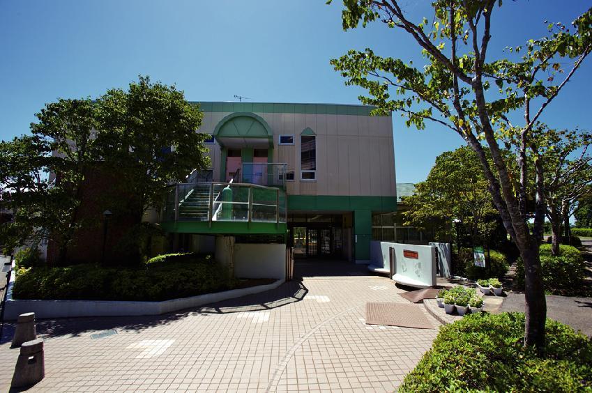 花水木幼稚園施設写真